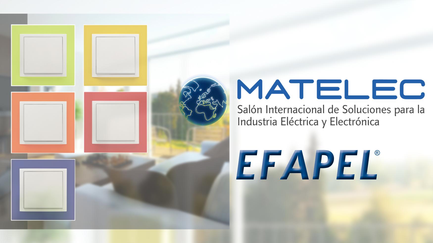 MATELEC<br>Realizado en Noviembre/2018