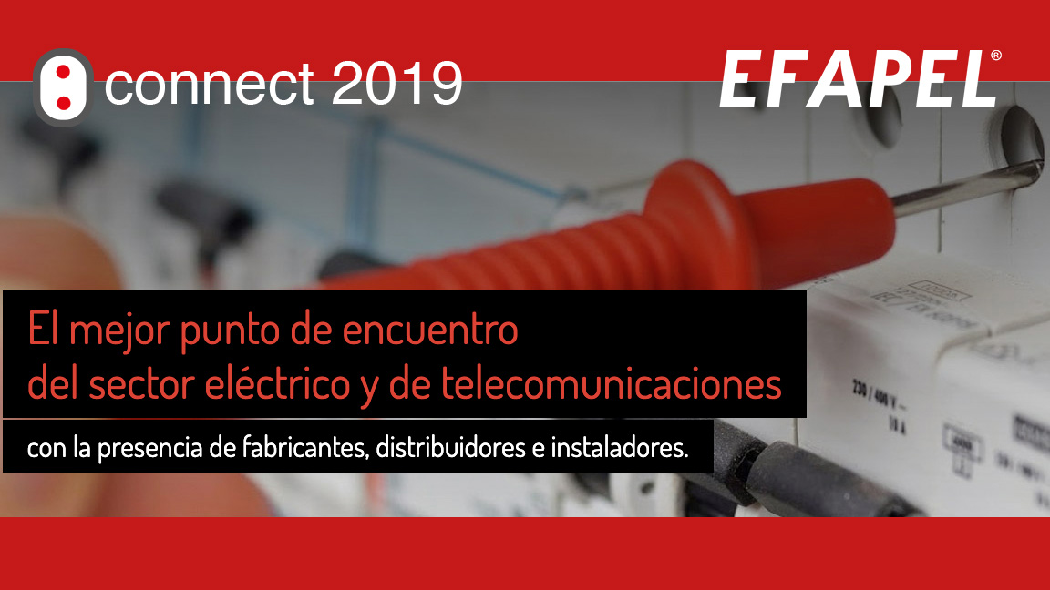 Congress Connect<br>- Realizado en Noviembre/2019